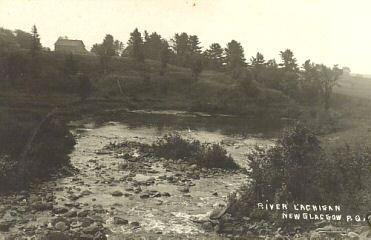 Rivière de l'Achigan / Achigan River