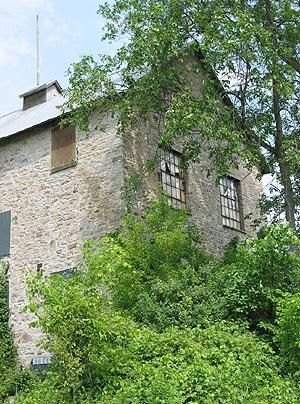 Moulin Murray / Murray Mill