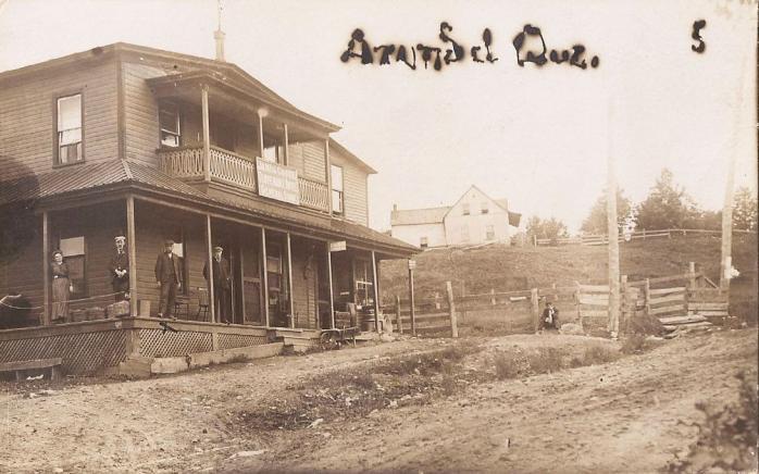 Arundel, vers 1915 / Arundel, c.1915.