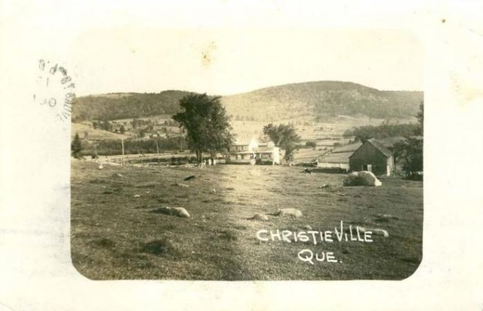 Christieville