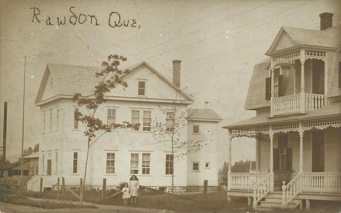 Rawdon, v. 1915 / Rawdon, c.1915