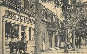 Banque d'Hochelaga