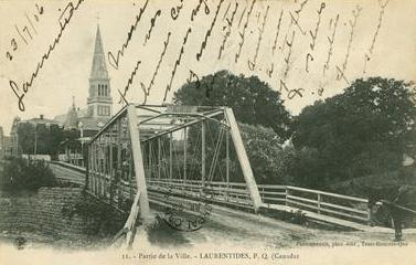 Le pont / Bridge