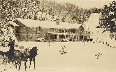 """Alpine Inn"""