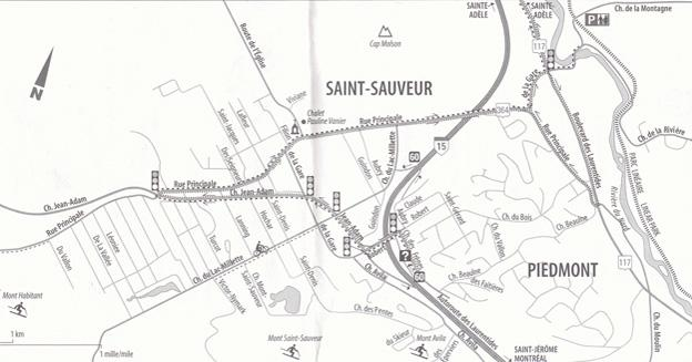 Saint-Sauveur-des-Monts