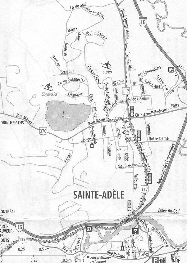 Sainte-Adèle