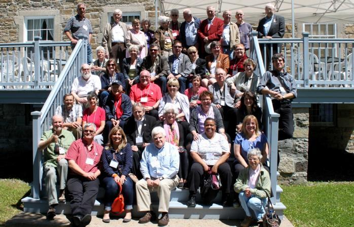 Argenteuil Regional Museum, 2015 QAHN Convention