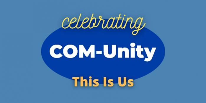 "Com-Unity ""Belonging"" event coming up featuring QAHN & partners across Quebec!"