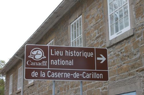 Argenteuil Regional Museum (Carrilon Barracks )