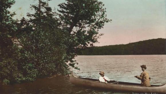Camp Pypanax / Pypanax Camp, Ivry, 1930
