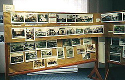 Exhibition of historical photos. (Photo - MHHA)